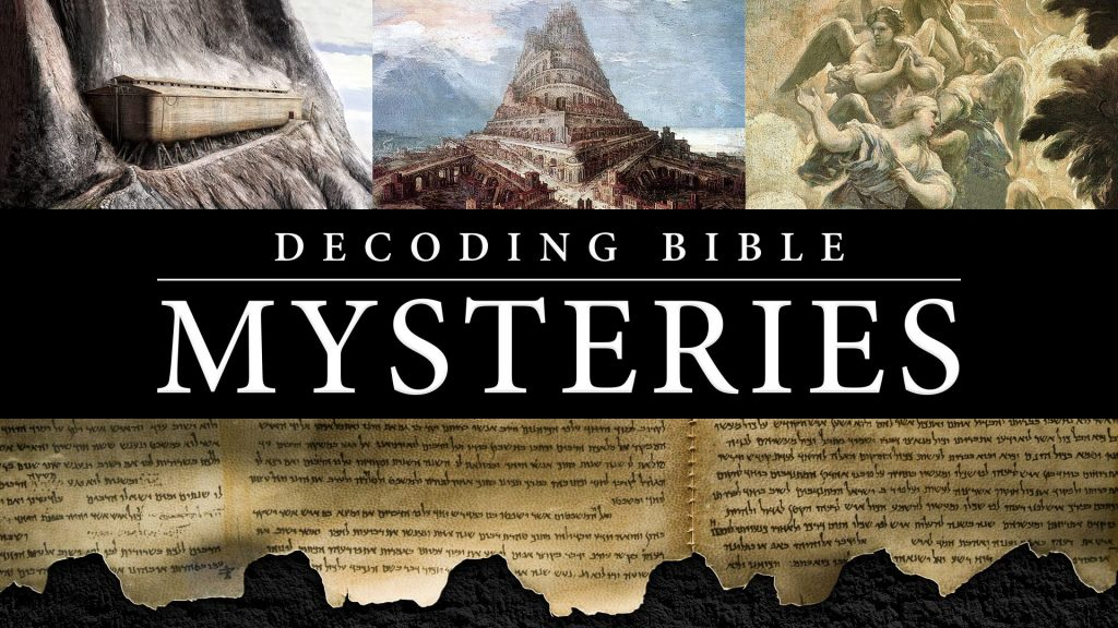 Decoding Bible Mysteries