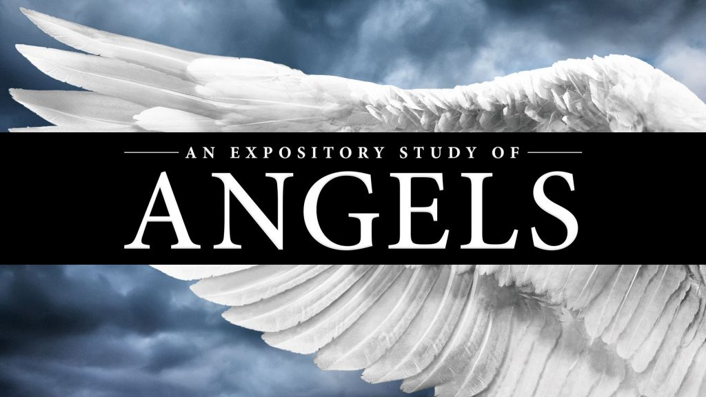 Expository Study of Angels