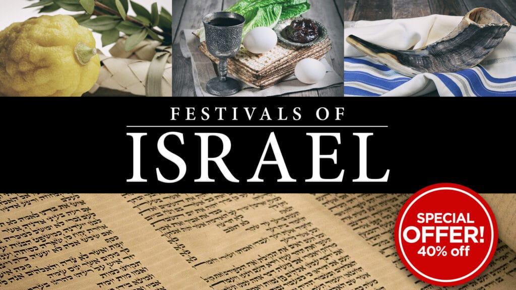 Festivals of Israel