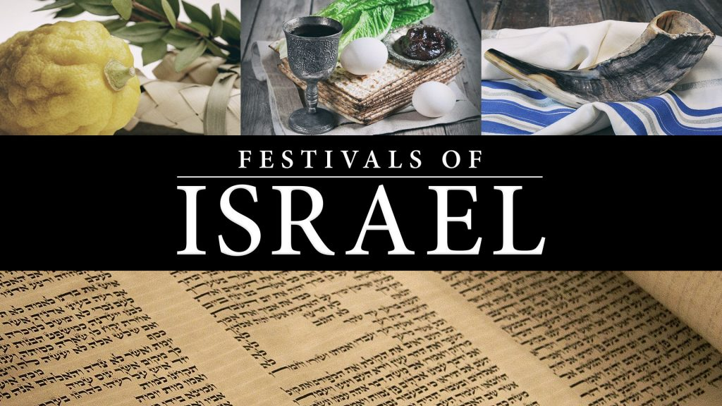 Festivals of Israel