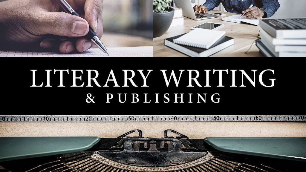 Literary Writing and Publishing