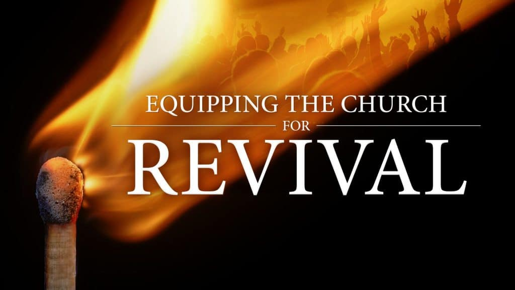 Equipping the Church for Revival