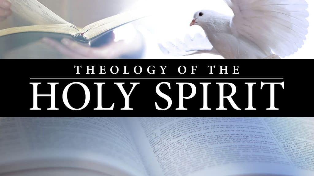 Theology of the Holy Spirit