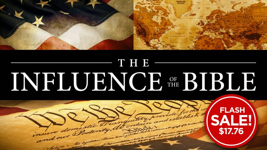 Influence of the Bible