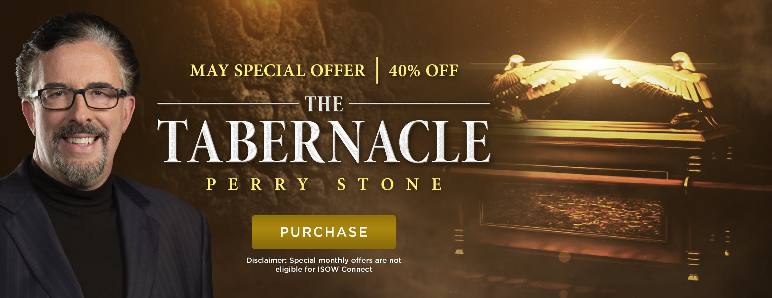 the tabernacle – website banner
