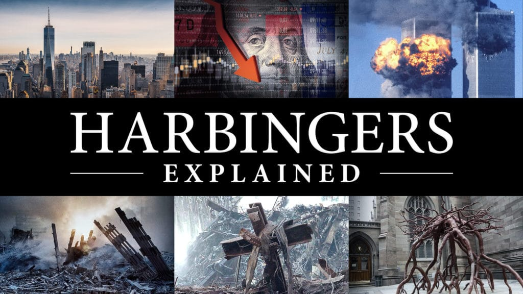 Harbingers Explained
