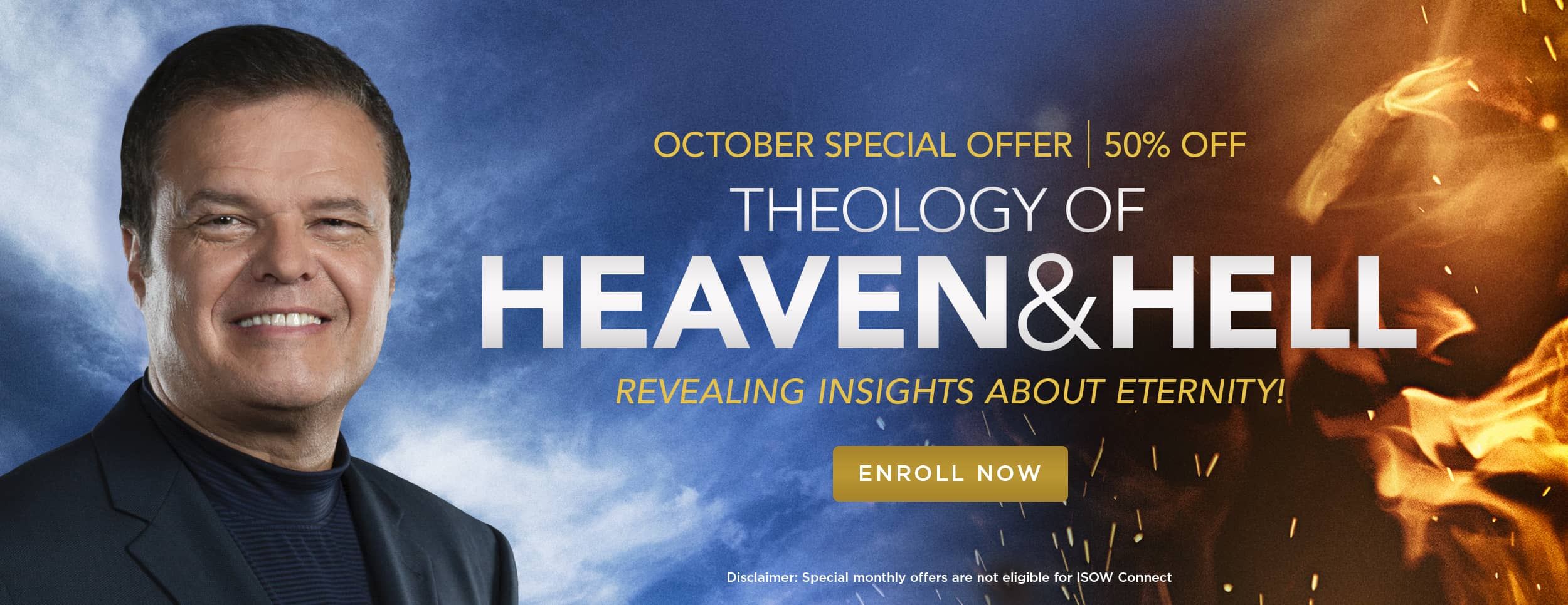 Theology of Heaven and Hell – Sale – Website Banner v2