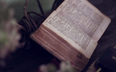Tradition and the Bible