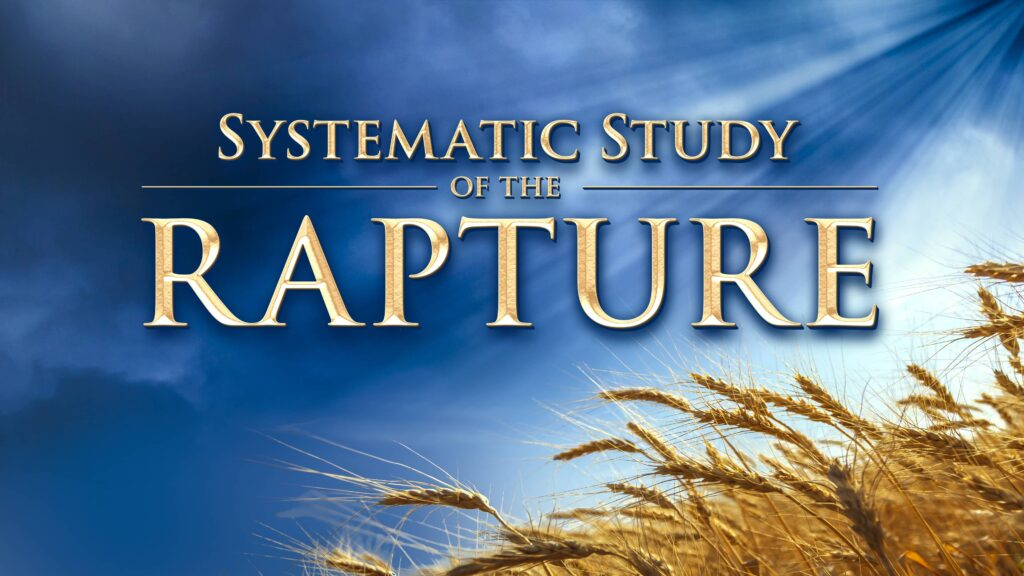 Systematic Study of the Rapture