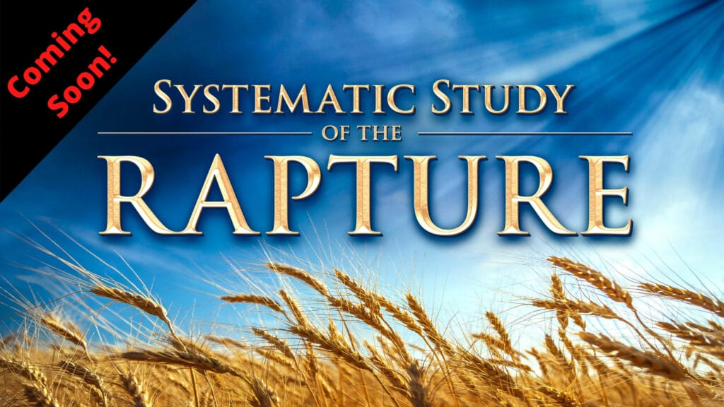 Systematic Study of the Rapture Pre-Sale