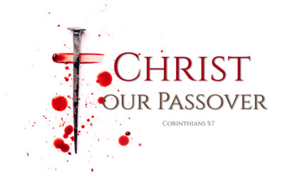 Passover and Easter – What's the Connection?