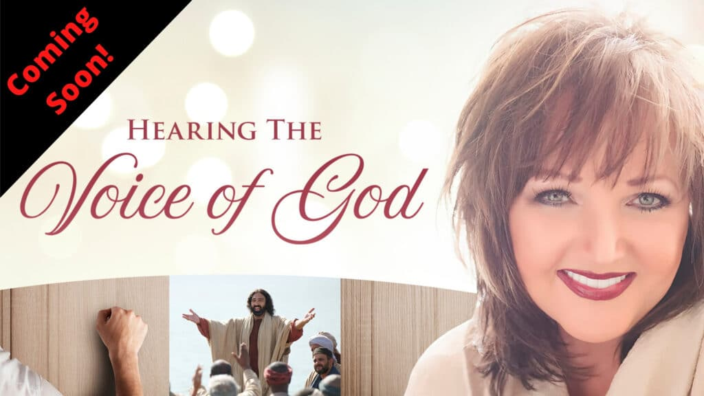Hearing the Voice of God Pre-Sale