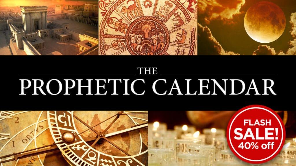 The Prophetic Calendar